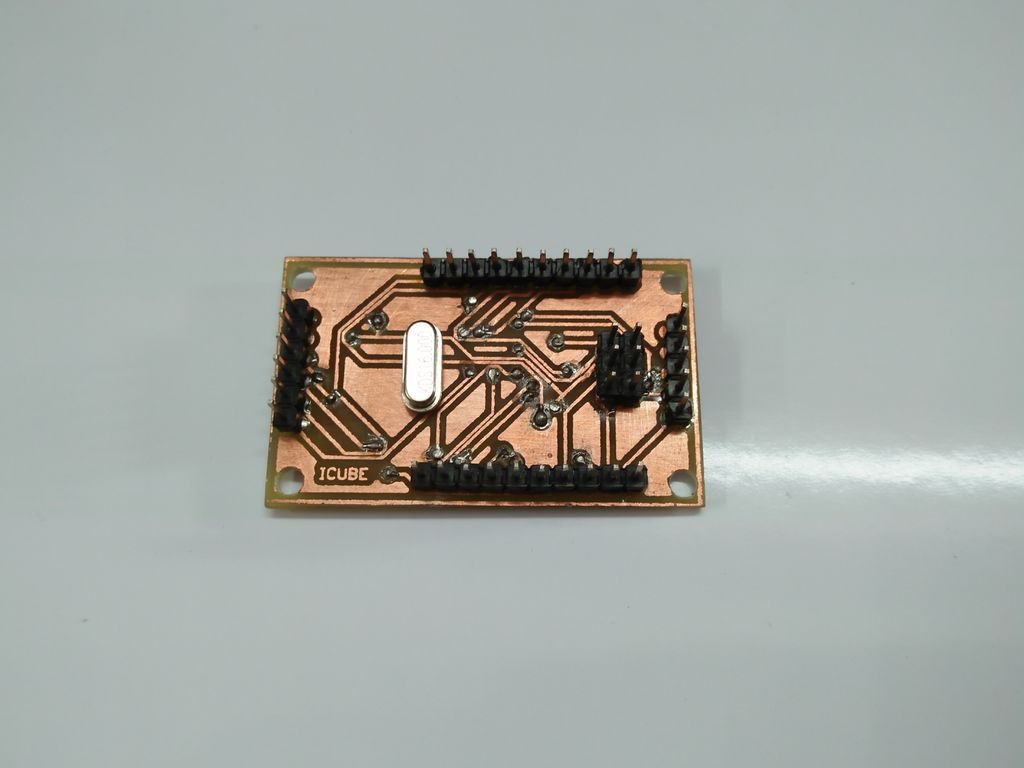 Express Pcb Component Library