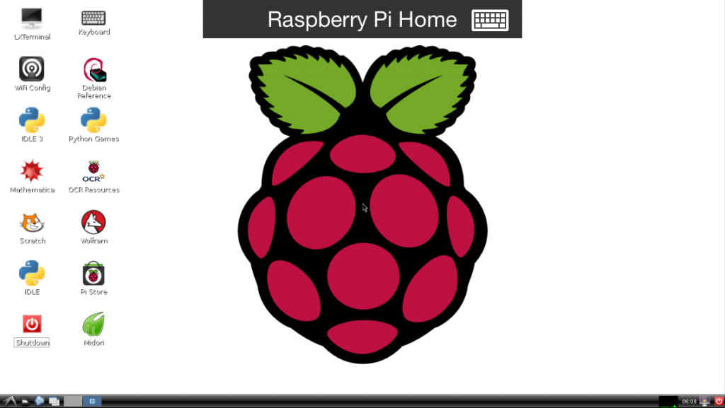 How to Access the Raspberry Pi GUI with a Remote Desktop Connection