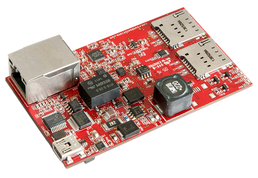 PingPong IoT Development Board – Connecting Hardware to the Cloud
