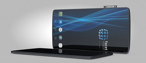 facetVISION camera