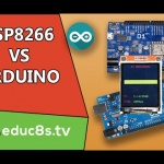 WeMOS D1 ESP8266 vs Arduino Uno, Arduino Due and Teensy 3.2. Which one is the fastest board?
