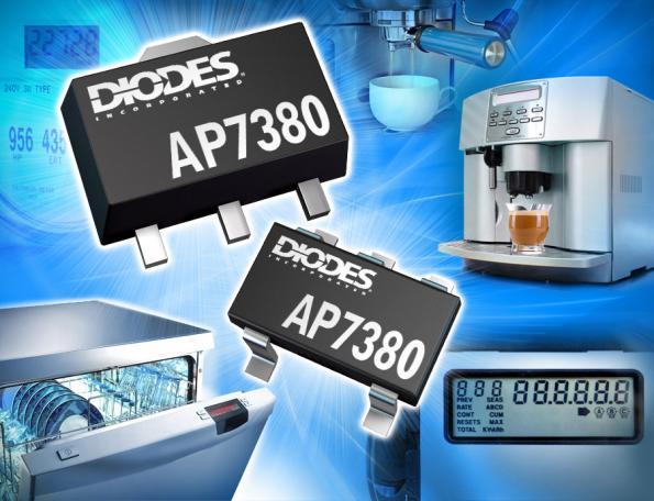 Ultra-low dropout, wide input range 150mA regulator