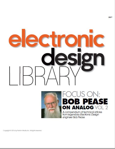 Pease on Analog Volume 2 is a free download