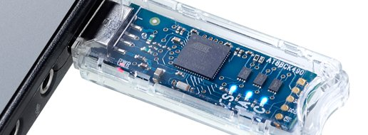 AT88CK490, A New Atmel CryptoAuthentication USB Dongle Evaluation Kit