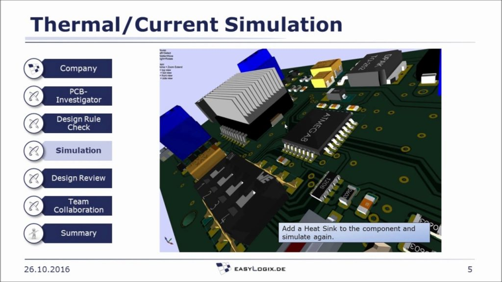 PCB-Investigator Now Supports Browser-Based PCB Design Review