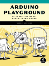 Master Your Arduino Skills With Arduino Playground Book
