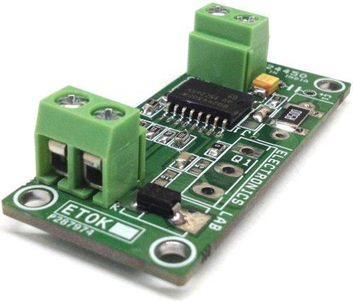 6V Lead Acid Battery Charger using BQ24450 - Electronics-Lab