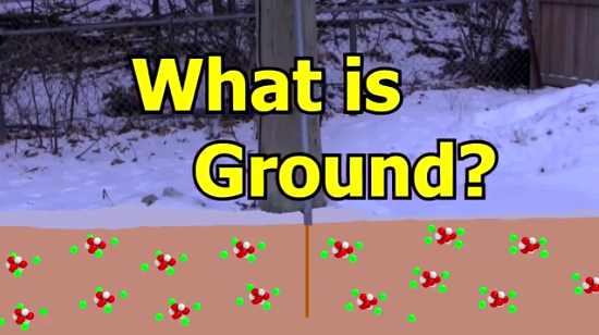What Is Household Ground?