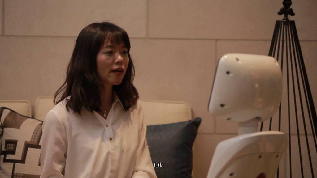 AMY Robotics, Multifunctional Autonomous Mobile Robots