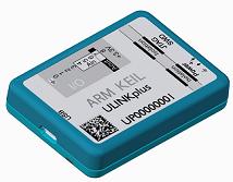 ULINKplus, A Debug Adapter With Power Measurment