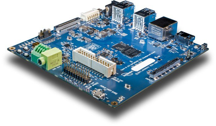 Open-Q™ 212 Single Board Computer for your IoT Device
