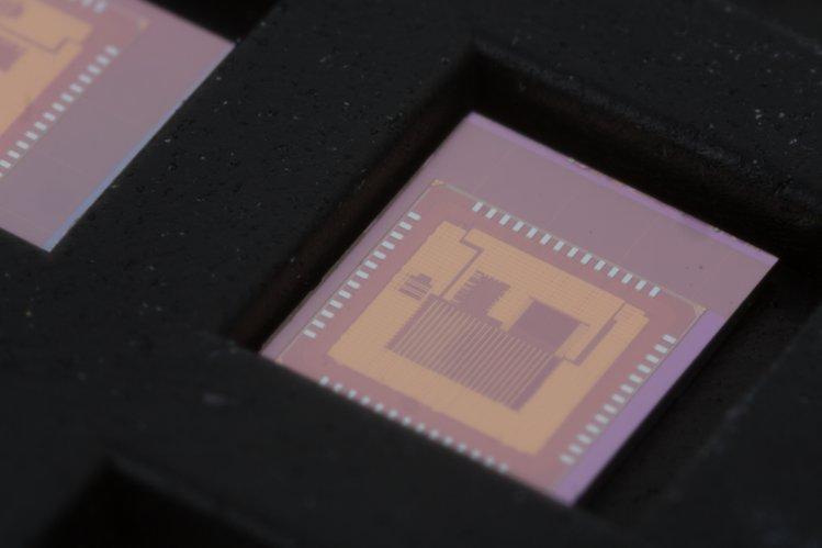 Open-V, The Open Source RISC-V 32bit Microcontroller