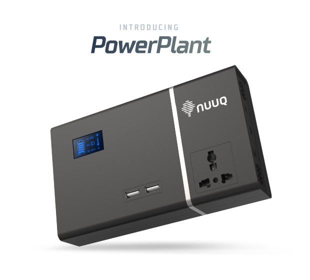 PowerPlant, A Personal Power Assistant