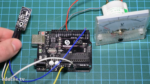Arduino Analog Thermometer With DS18b20 Module