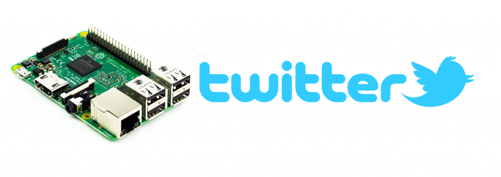 Post Tweets With Your Raspberry Pi