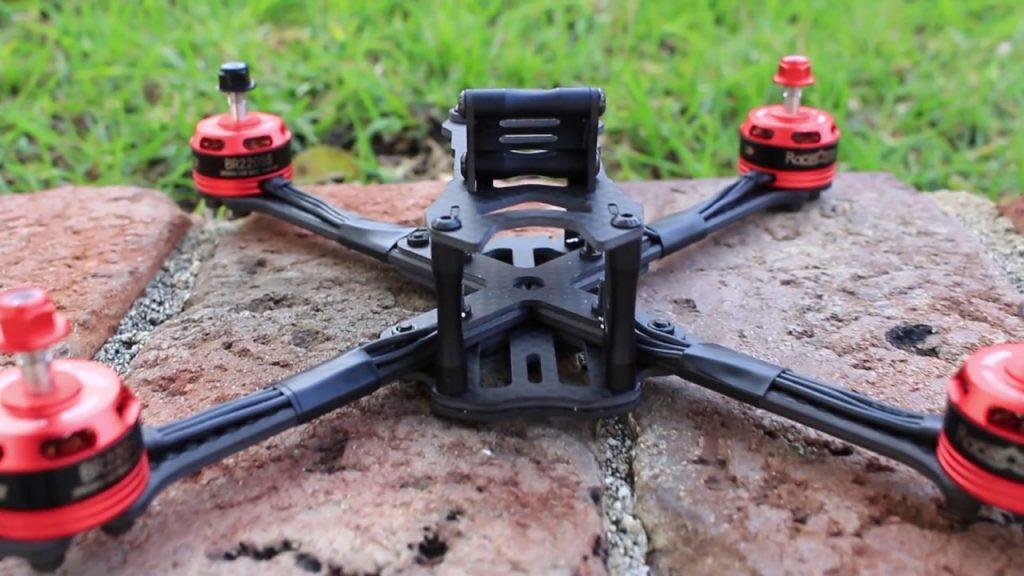 XBEE X V2 FPV Racing Drone Kit