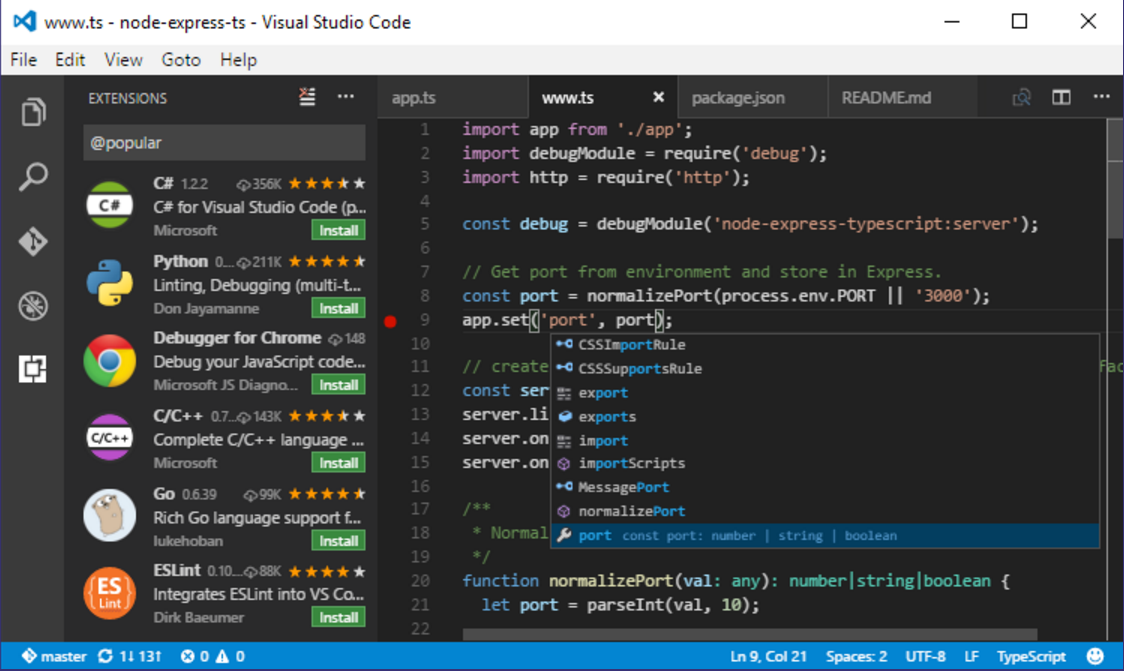 Visual Studio Code Extension for Arduino is now open sourced!