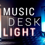 HOW-TO: Music Reactive Desk Light