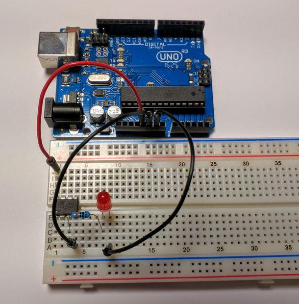 How To Program ATtiny13/ATtiny13a using Arduino IDE