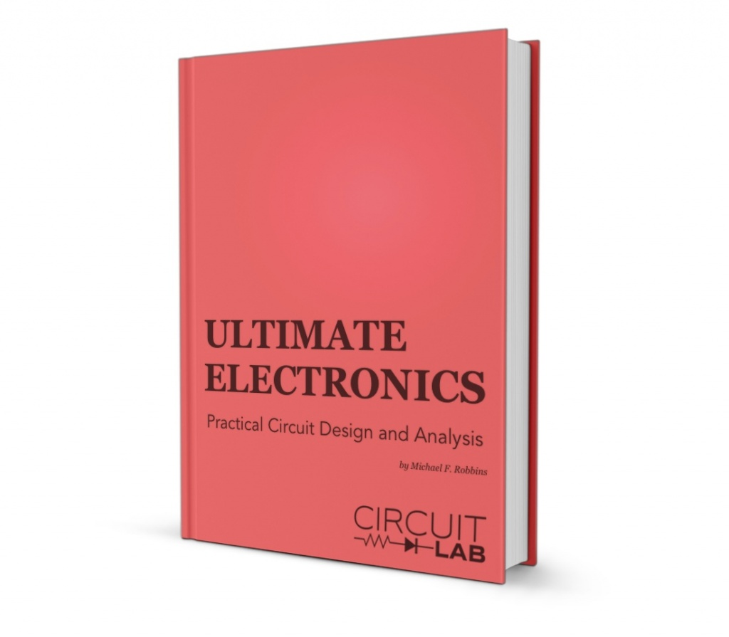 """""""Ultimate Electronics"""" is a Free Interactive Electronics Textbook"""