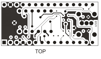 4 Digit 7 Segment Display Shield Arduino Nano
