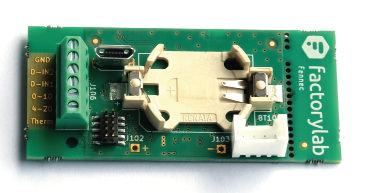 Fennec: LoRa Development Board