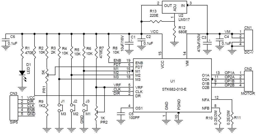 2 5a 2phase micro