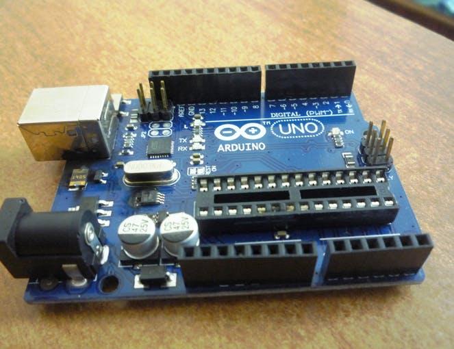 Arduino-no-Arduino