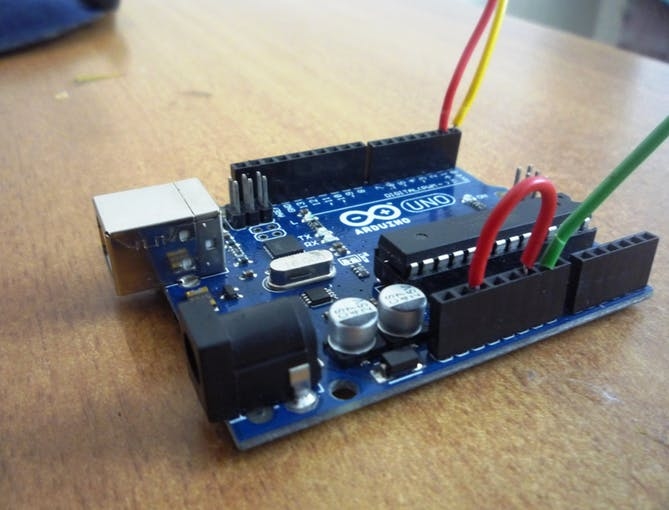 Arduino Reset