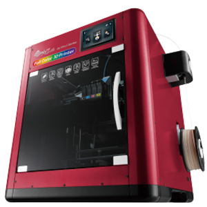 Da Vinci Color, The First Full Color 3D Printer - Electronics-Lab