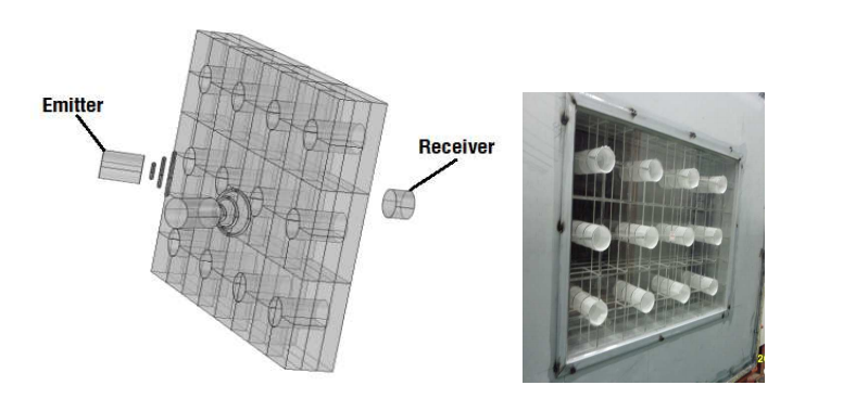 A New Soundproof Air-Transparent Window