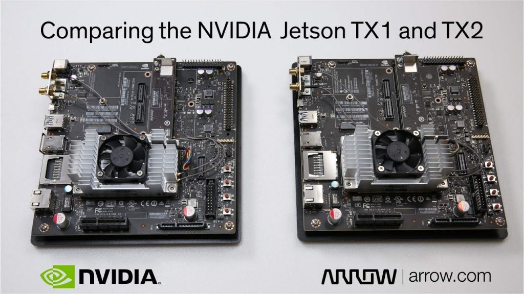 Making AI Projects Become Easier With NVIDIA Jetson