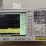 Teardown, Repair & Analysis of an Agilent E4443A 3Hz – 6.7GHz PSA Series Spectrum Analyzer
