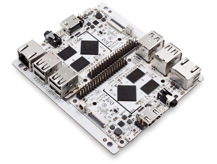 Tritium SBC – Linux/Android Board for just $9