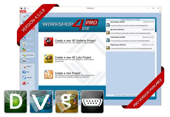 Workshop Software