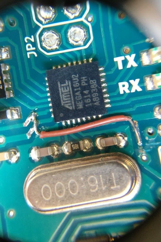 How to reduce Arduino Uno power usage by 95%