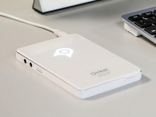 Ockel Sirius B – Windows 10 Pocket PC