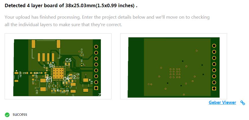 Printed circuit board manufacturer - JLCPCB Review