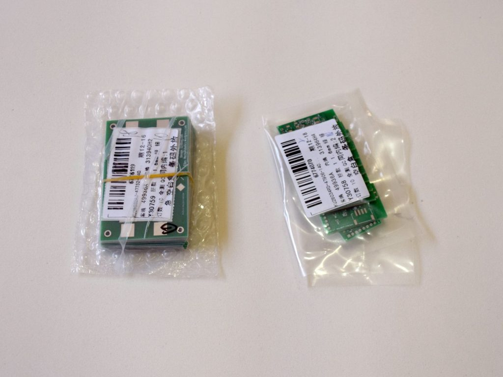 Printed Circuit Board Manufacturer Jlcpcb Review Electronics Lab Pen Ebay The First Is Related To Opencurrent An Open Source Version Of Ucurrent Developed By Dave Jones Eevblog Has Two Layers And Their