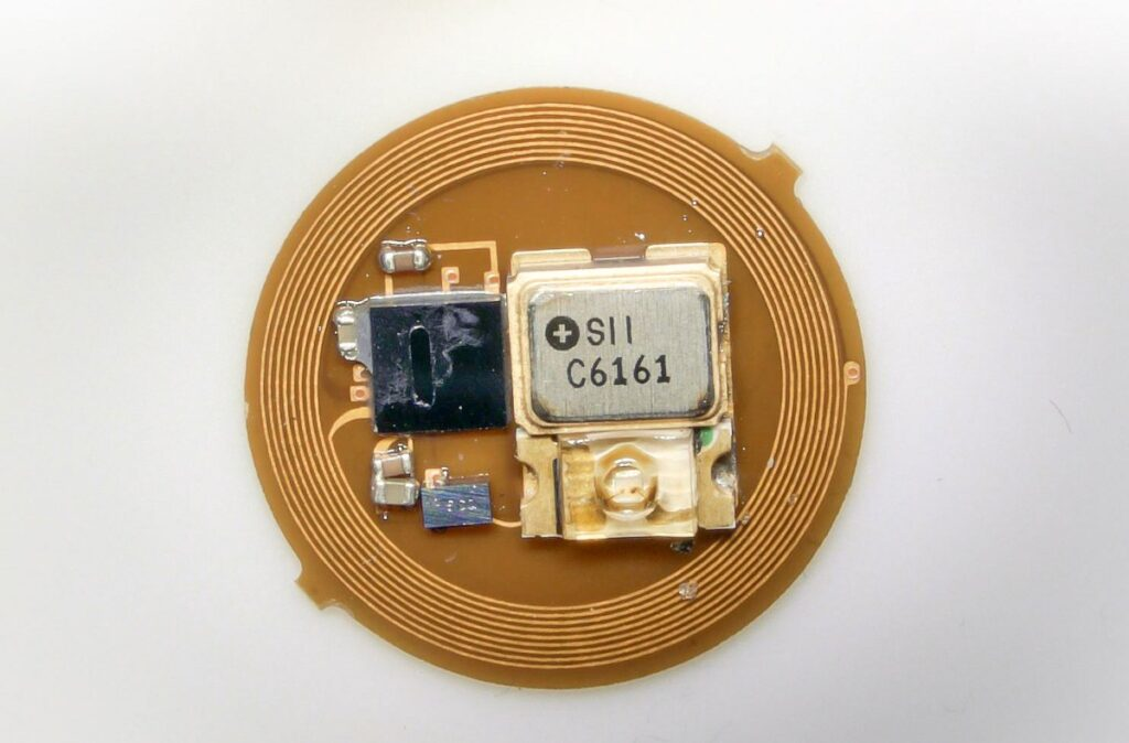 World´s Smallest Wearable Made to Help Prevent Skin Cancer