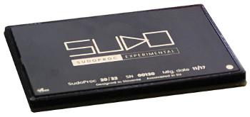 SudoProc – A solderable 1.8GHz Quad Cortex-A17 module With 4GB RAM and HDMI 2.0