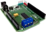PIC Arduino with RS485