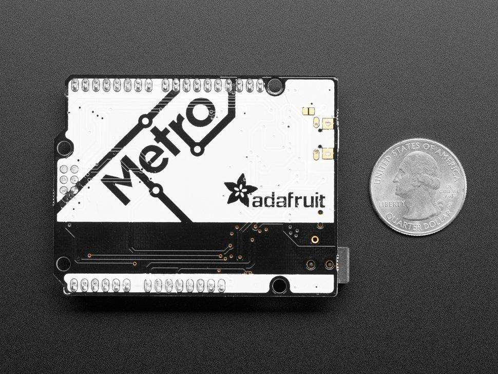 Adafruit Metro 328 - An Arduino Uno Compatible Development