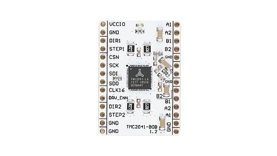 TMC2041-BOB – TMC2041 breakout board