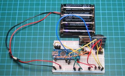 demo 2 - Electronics-Lab