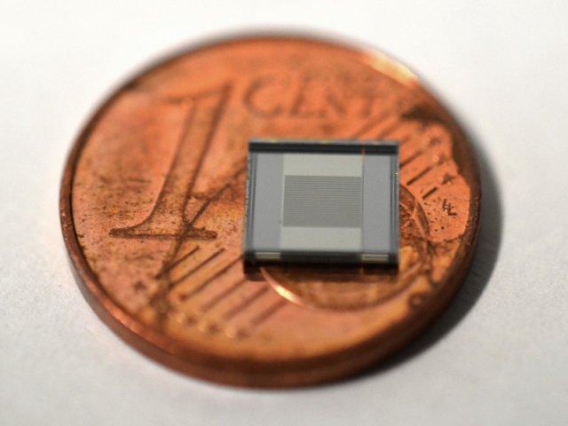 Revolutionizing Electric Field Measuring Techniques