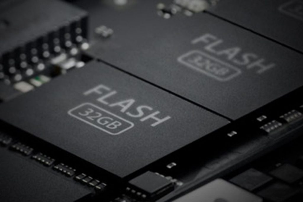 Understanding Flash Memory And How It Works