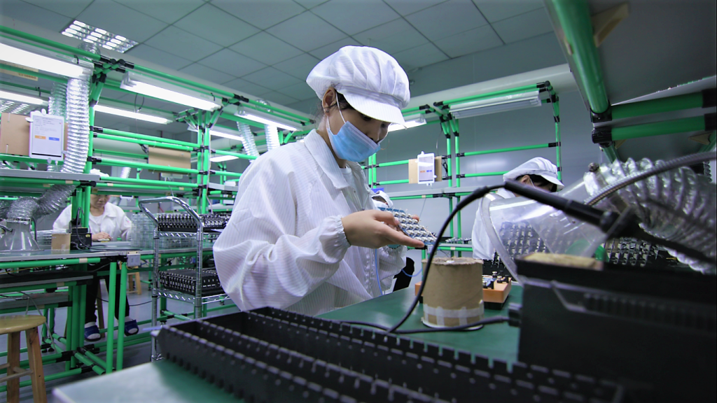 Seeed Fusion Service Ensures High-Quality PCB Assembly at every stage