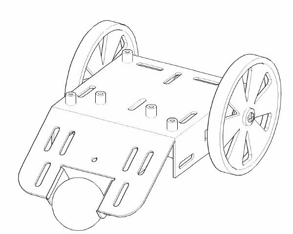 CHOTU-A-MINI-ROBOT-CHASSIS-20