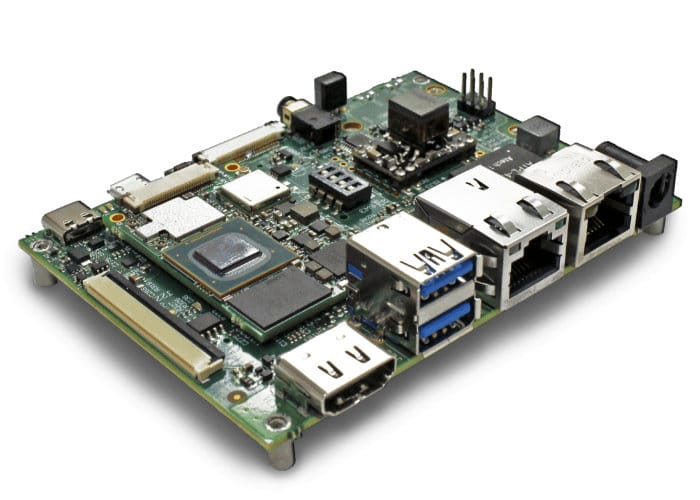 SolidRun Unveils Game-Changing i.MX8 Family: SOM, SBC, and new CuBox Pulse mini PC.